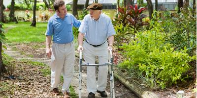 Benefits of Adult Day Care, La Crosse, Wisconsin