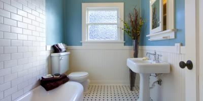 4 Problems Caused by Liquid Drain Cleaners, La Crosse, Wisconsin