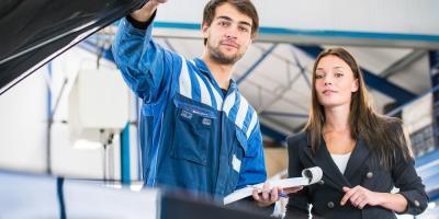 5 Simple Preventative Maintenance Tips to Save Money on Your Car, Winona, Minnesota