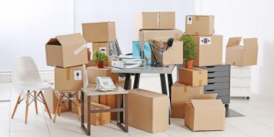 3 Ways Self-Storage Helps When Trying to Sell Your Home, La Crosse, Wisconsin