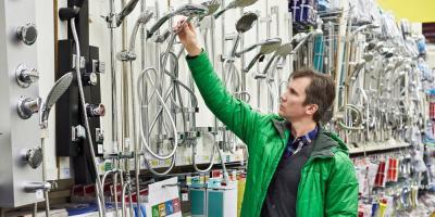 3 Inexpensive Shower Repair Tips, La Crosse, Wisconsin
