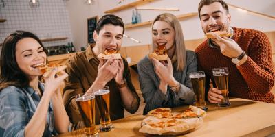 5 Unbeatable Pizza & Beer Pairings, La Crosse, Wisconsin