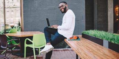 4 Key Benefits of Online Banking, 10, Louisiana