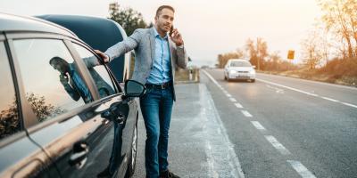 4 Sounds Your Car Should Never Make, La Crosse, Wisconsin