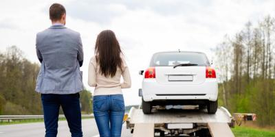 4 Things You Should Know About Your Chosen Tow Company, Baraboo, Wisconsin
