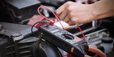 4 Signs Your Car Battery Needs Auto Shop Attention, Baraboo, Wisconsin