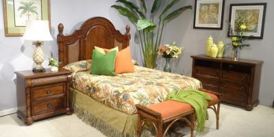 3 Bedroom Furniture Tips for Good Feng Shui, Lahaina, Hawaii