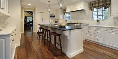 Top 5 Flooring Materials for Kitchens, Lahaina, Hawaii