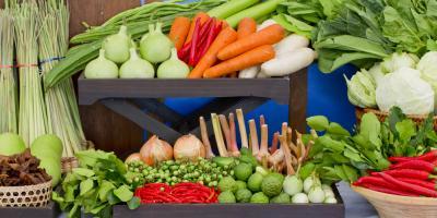 Thai Restaurant Discusses the Essential Ingredients for Authentic Cuisine, Lahaina, Hawaii