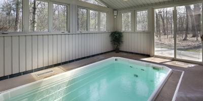 The Top 5 Reasons to Choose an Endless Pool, Lake Havasu City, Arizona