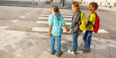 Avoid Auto Accidents This Fall by Following These Back-to-School Safety Tips, Lake St. Louis, Missouri