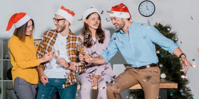3 Fun Ideas for Your Corporate Holiday Party, Lake St. Louis, Missouri