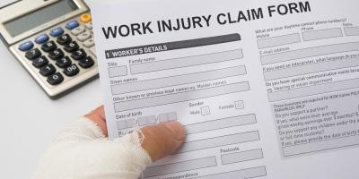 Workers' Comp Attorney on Factors That Cause a Claim Denial, Lake St. Louis, Missouri