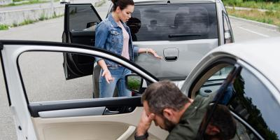 How to File a Personal Injury Claim After an Auto Accident, Lake St. Louis, Missouri