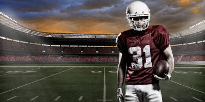 Options for Customizing Team Uniforms, Lake St. Louis, Missouri