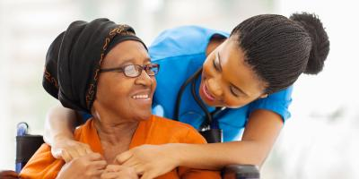 How Is a Nursing Home Different Than Assisted Living?, Carlsbad, New Mexico