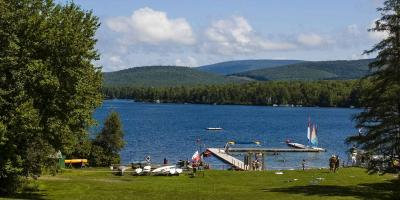 How to Help Your Kids Stay in Touch With Friends From Summer Camp, Piermont, New Hampshire