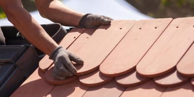 3 Signs You Need Roof Repairs, Lakeville, Minnesota