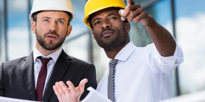 3 Essential Questions to Ask a Commercial Construction Company, Lakeville, Minnesota