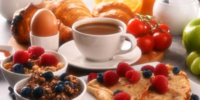 5 Reasons to Always Eat Breakfast, Lakeville, Minnesota