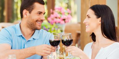 4 Differences Between White & Red Wine, Lakeville, Minnesota