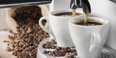 A Coffee-Lover's Guide to Espresso, Lakeville, Minnesota