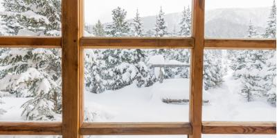 How to Protect Your Heating & Cooling System in Winter, Denver, Colorado