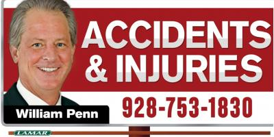 Ask a Personal Injury Attorney: What Are Some of the Most Common Causes of Car Crashes?, Kingman, Arizona