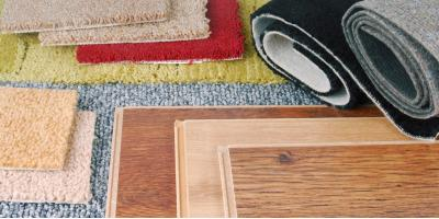 What Type of Flooring Is Right for Your Home?, Fridley, Minnesota