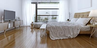 What Are the Best Rooms For Laminate Flooring?, Wentzville, Missouri