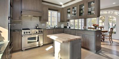 Top 5 Reasons to Choose Laminate Flooring, Prairie du Chien, Wisconsin