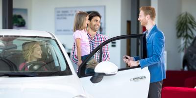 The Benefits & Drawbacks of Buying a CPO Vehicle, Lincoln, Nebraska