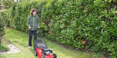 3 Reasons to Schedule Regular Lawn Mower Service, Lancaster, Wisconsin