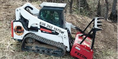 5 Projects That Require Land Clearing, Boone, Missouri