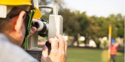 A Brief Overview of Land Survey Procedure, Friday Harbor, Washington