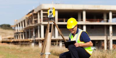 Why Land Surveying Is Essential Before a Construction Project, Tiffin, Iowa