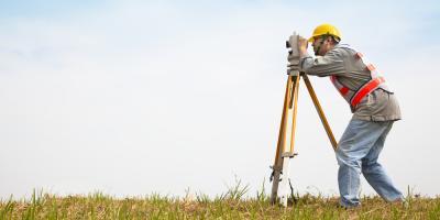 Top FAQs About Land Surveying, Kensington, Connecticut