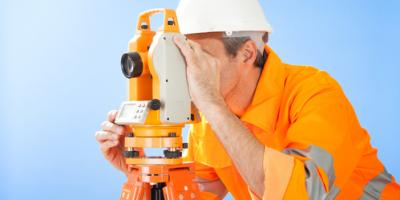 3 Myths & Misconceptions About Land Surveying, New Britain, Connecticut