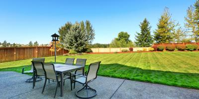 3 Landscape Design Tips for Large Backyards, Long Valley, New Jersey