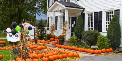 3 Ways to Enhance Your Fall Landscape Design, Plymouth, Minnesota