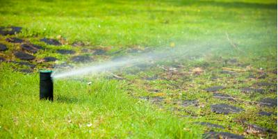 Why Proper Drainage Is an Important Component of Your Landscape Design, Batavia, New York