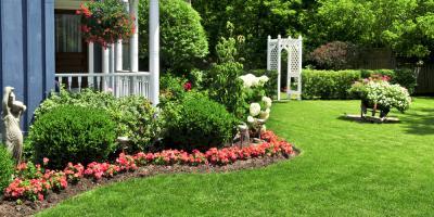 How to Implement Landscape Designs on Irregular Yards, Lyndhurst, Virginia