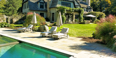 A Guide to Assessing Your Patio & Walkways, Brookfield, Connecticut