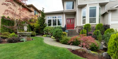 Boost Your HVAC Performance With the Right Landscaping, Crockett, Texas