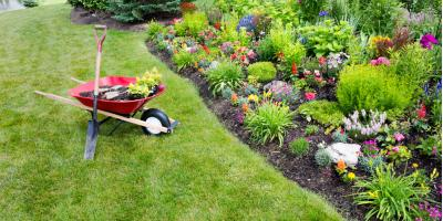 5 Things to Consider When Planning Your Landscape Design, Lyndhurst, Virginia