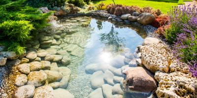 3 Popular Landscape Rocks for Your Next Project, Anchorage, Alaska