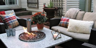 4 Factors to Consider Before Having a Fire Pit Installed, Blairsville, Georgia