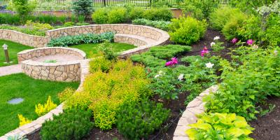 When to Use a Retaining Wall for Your Landscape Design, Denver, Colorado