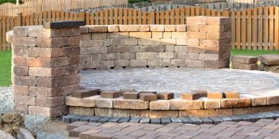 3 Landscape Pavers For Your New Project, Mukwonago, Wisconsin