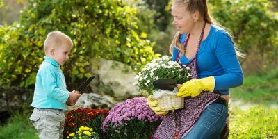 4 Tips for Getting Kids Excited About Gardening, Lexington-Fayette, Kentucky